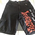 Incantation  Short Other Collectable