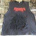 Spectral Voice - TShirt or Longsleeve - Spectral Voice  Split  Sleveless Shirt