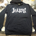Incantation - Hooded Top - Incantation    Sect of Vile Divinities Hooded