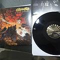 Gatecreeper - Tape / Vinyl / CD / Recording etc - Gatecreeper   Sonoran Depravation  Vinyl