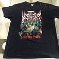 Necrotorture  Gore Solution T-Shirt