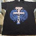 Asphyx - TShirt or Longsleeve - Asphyx     Last One On Earth T-shirt