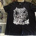 Frozen Soul - TShirt or Longsleeve - Frozen Soul  T-Shirt