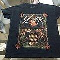 Slayer - TShirt or Longsleeve - Slayer   Torture Misery Endless Suffering