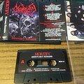 Mortify   Mortuary Remains (c) 2017 Tape Tape / Vinyl / CD / Recording etc