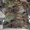 Overkill - TShirt or Longsleeve - OverKill      White Devil Armory T-Shirt