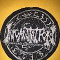Incantation patch