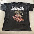 Behemoth - TShirt or Longsleeve - Behemoth shirt