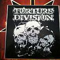 Torture division sticker