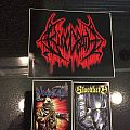 Bloodbath - Other Collectable - Bloodbath stickers