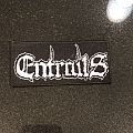 Entrails patch