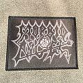 Morbid Angel - Patch - Morbid angel patch