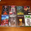 Other Collectable - Death Metal Tapes