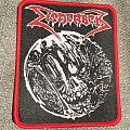 Dismember - Patch - Dismember patch