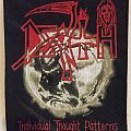 Death - Patch - Death backpatch