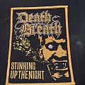 Death Breath patch