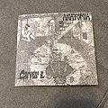 "Anatomia/Gravesite 7"" split Tape / Vinyl / CD / Recording etc"