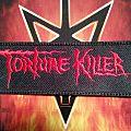 torture killer patch