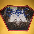 Seance - Patch - Seance patch