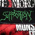 suffocation patch