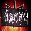 decrepit birth patch