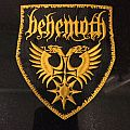 Behemoth - Patch - Behemoth patch