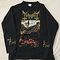 1998 Mayhem River of Blood Longsleeve TShirt or Longsleeve