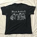 2004 Black Sabbath Portrait Tshirt