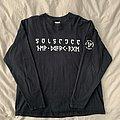 Solstice Rune Logo Longsleeve