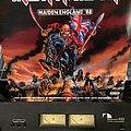 Iron Maiden - Made In England 88 2LP