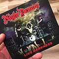 Night Demom - Live Darkness 2CD Digipack