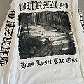 Burzum - TShirt or Longsleeve - Burzum - Hvis Lyset Tar Oss longsleeve