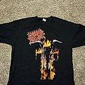 Morbid Angel Covenant TS XL TShirt or Longsleeve