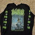 Blood Incantation HHOTHR LS XL TShirt or Longsleeve