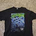 Suffocation Pierced From Within TS XL