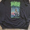 Blood Incantation NYC HHOTHR Sweatshirt