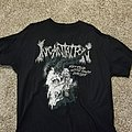 Incantation Tour TS XL TShirt or Longsleeve