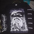 Woods of Ypres Woods 5 Grey Skies and Electric Lights long sleeve