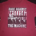 Rage Against The Machine Tshirt