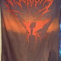Disentomb Misery wall flag