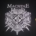 Machine Head shirt