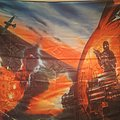 Sodom Agent Orange wall flag Other Collectable