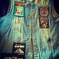 Revocation - Battle Jacket - Battle Vest