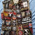 Pantera - Battle Jacket - Battle Jacket Camo