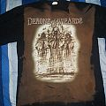 Demons And Wizards Batik Shirt