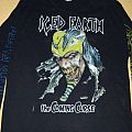 Iced Earth The coming curse Ls !  TShirt or Longsleeve