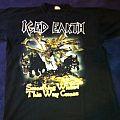 Iced Earth - TShirt or Longsleeve - Iced Earth Shirt Hellas 1999