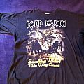 Iced Earth - TShirt or Longsleeve - Iced Earth Something Wicked This Way Comes Shirt