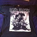 Iced Earth - TShirt or Longsleeve - Iced Earth Shirt Tour of the Wicked 1999