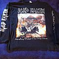 Iced Earth - TShirt or Longsleeve - Iced Earth Something Wicked This Way Comes LS